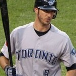 J.P. Arencibia