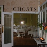 Ghosts, Bala Bay Inn
