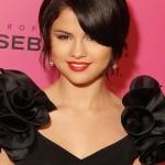 Selena Gomez at MMVAs 2011