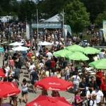 Toronto Beer Festival 2011