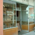 Saving Grace Restaurant Toronto