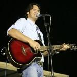 Country Artist Joe Nichols