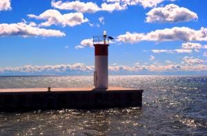 Port Dover Light