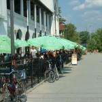 Sunnyside Pavillion Cafe