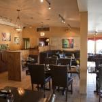 The Sun Room Restaurant, Stratford