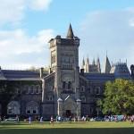 University College, U of T
