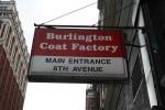 Burlington Coat Factory NYC by ElvertBarnes