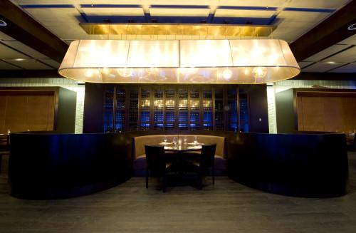 Scarpetta Restaurant at Thompson Toronto