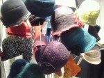 Designer Hats from Funk Shui