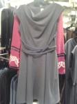 Patsy Dress by Jennifer Glasgow Design