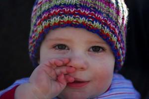 Cute baby boy, photo by M Glasgow/flickr