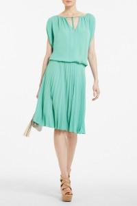 Lona Dress by BCBGMAXAZRIA, $268