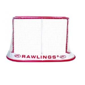 Rawlings 72 inch Pro Style Hockey Goal reg. $99.99 sale $59.97