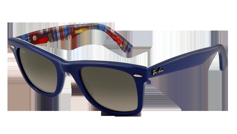 Ray-Ban New 2013 Wayfarer Patchwork Sunglasses