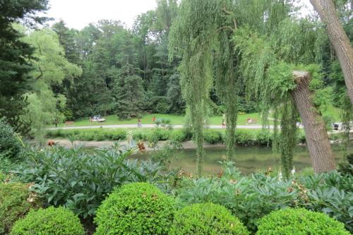 Wilket Creek Park, Toronto