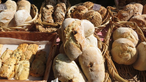Artisanal breads from Marche 59