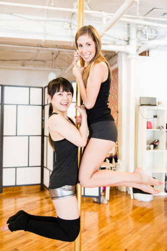 Brass Vixens Pole Dancing and Fitness Studio