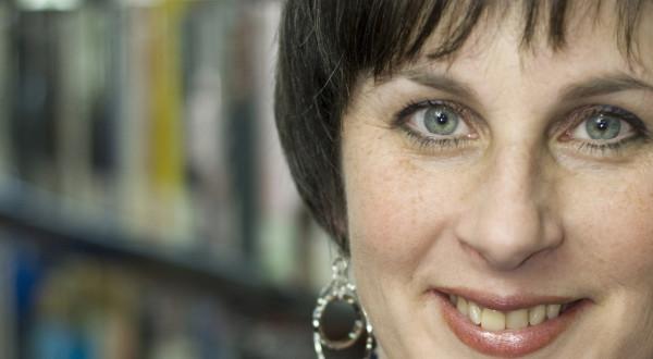 Susanna Kearsley at The Word On The Street