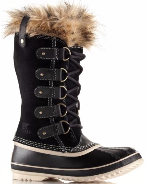 Sorel Joan of Arctic Boot, $220 CAD