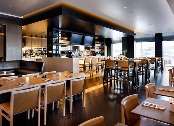 Soco Kitchen and Bar, Toronto