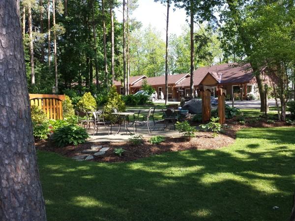 Forest Motel in Stratford, Ontario