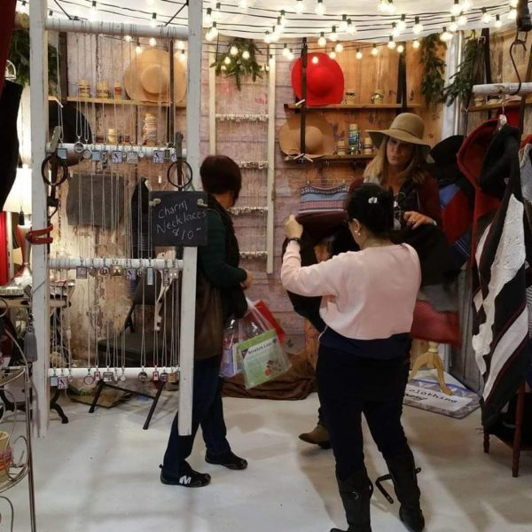 Seasons Christmas Show is one of the most popular Toronto Christmas Craft shows