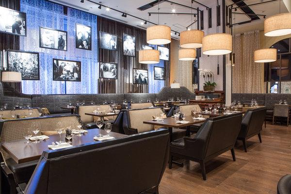Montecito Restaurant in Toronto