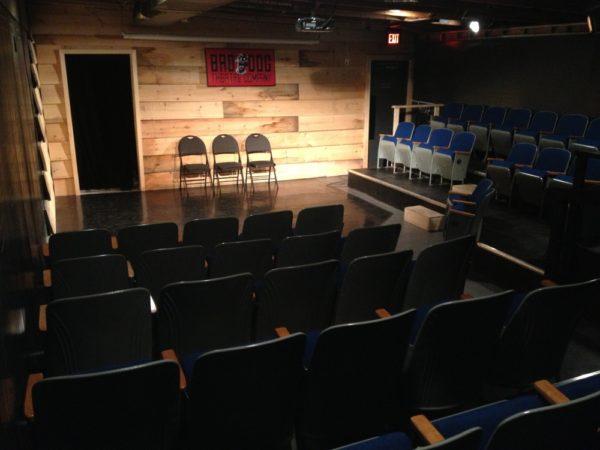 Bad Dog Theatre offers improv classes in Toronto