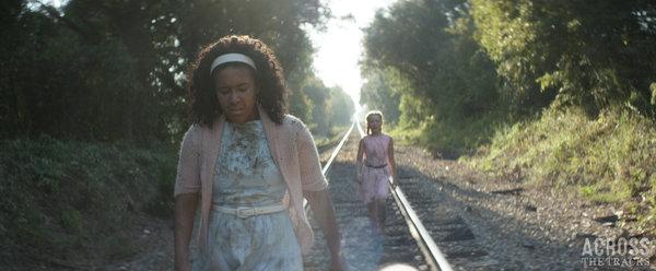 Across The Track at the Toronto Black Film Festival