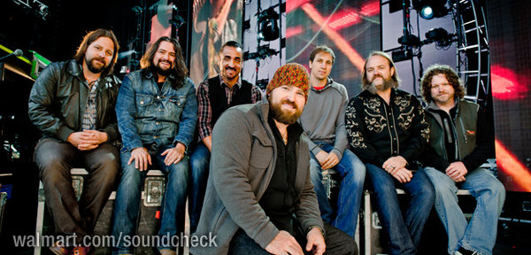 Zac Brown Band at Budweiser Stage is one of the most popular Labour Day Weekend events in Toronto 2017, photo by Lunchbox Films - https://www.flickr.com/photos/lunchboxstudios/7552144264/, CC BY 2.0, https://commons.wikimedia.org/w/index.php?curid=30567742
