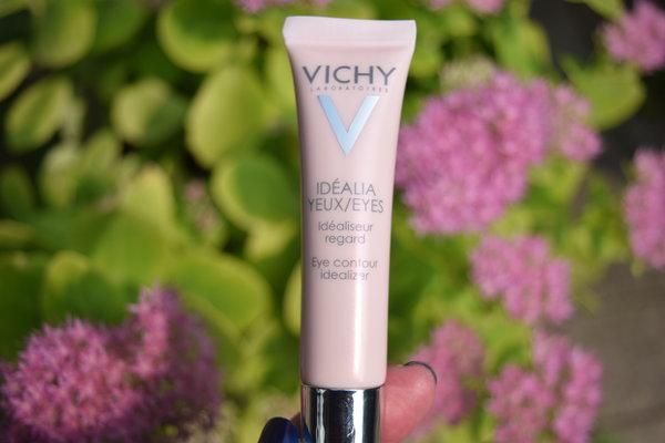 Vichy Idealia Eyes Eye Contour Idealizer
