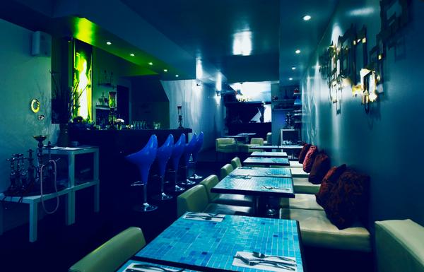 Banu Restaurant, Toronto