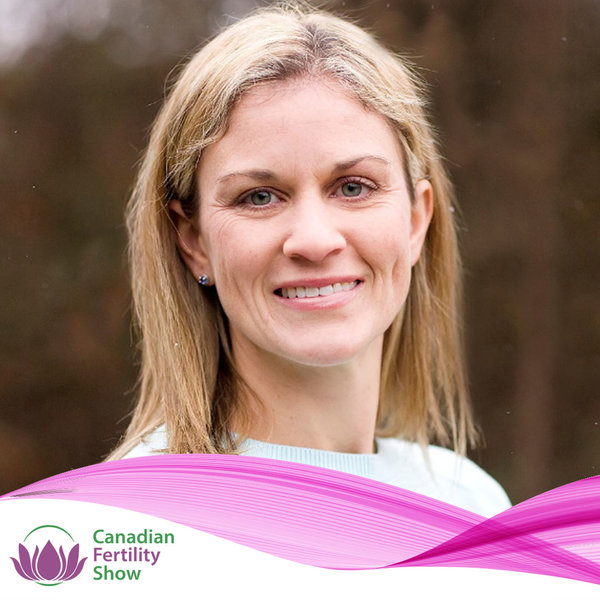 Dr. Jodie Peacock, Naturopathic Doctor, is coordinating the Canadian Fertility Show in Toronto.