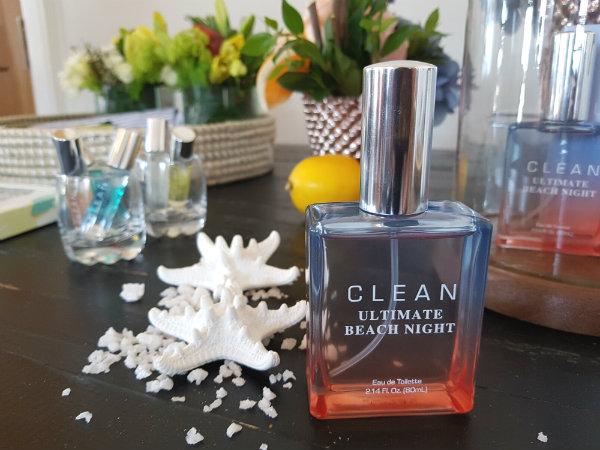 Clean Ultimate Beach Night Fragrance