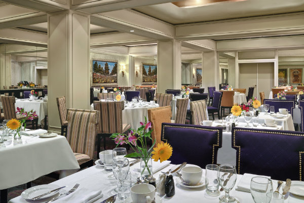 Victoria's Restaurant at Omni King Edward Hotel is hosting an Easter brunch in Toronto in 2019.