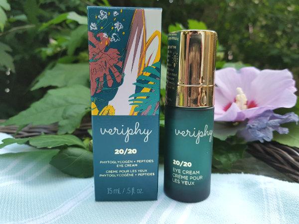 Veriphy Skincare 20 20 Eye Cream