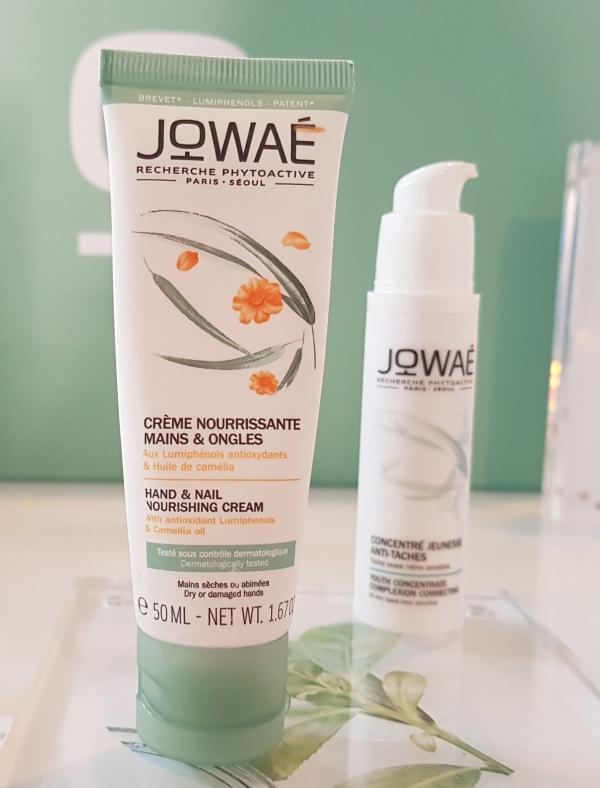 Jowae Hand and Nail Nourishing Cream