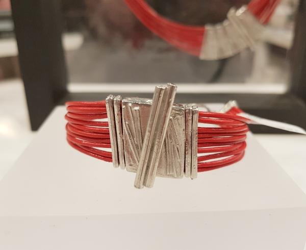 Kakor bracelet from Anne-Marie Chagnon