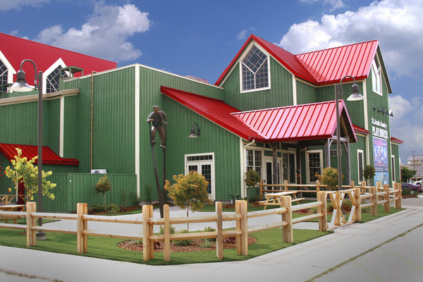 St. Jacobs Country Playhouse