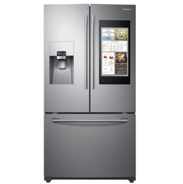 Samsung Family Hub 36 inch 24.2 CuFt French Door Refrigerator