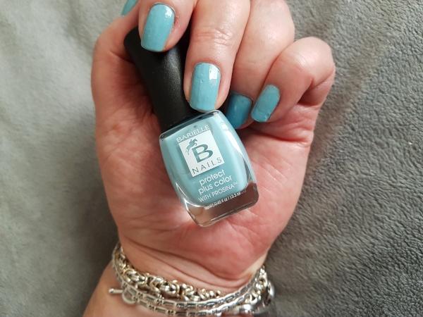 Barielle Prosina Protect Plus Color Nail Polish
