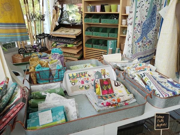 Garden Shop at Toronto Botanical Garden