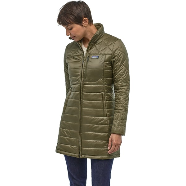 Patagonia Radalie Parka from Mountain Equipment Coop