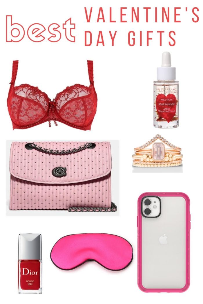 Valentine's Day Gifts for Her