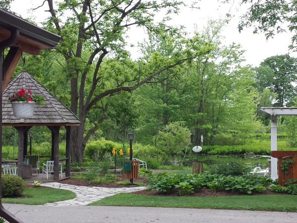 Visiting Forest Motel in Stratford makes a great staycation in Ontario