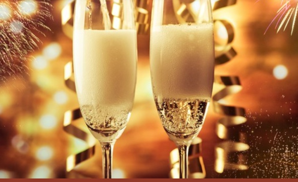 Cafe Boulud is one of the restaurants offering New Year's Eve 2020 menus.